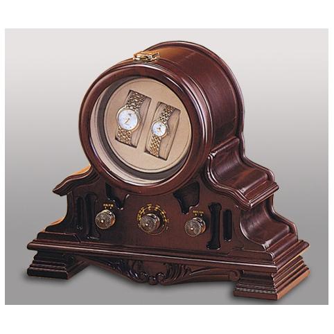 Шкатулка для подзарядки часов с радио