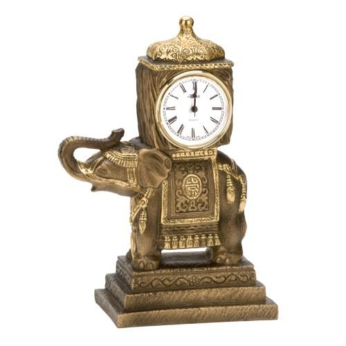 Часы Слон