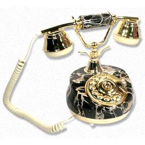 Ретро-телефон «Мария»