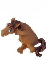 Фигурка Задумчивая лошадка