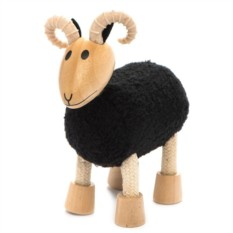 Деревянная игрушка Anamalz Ферма