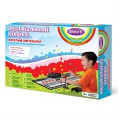 Музыкальный коврик Веселый синтезатор (Ami&Co)