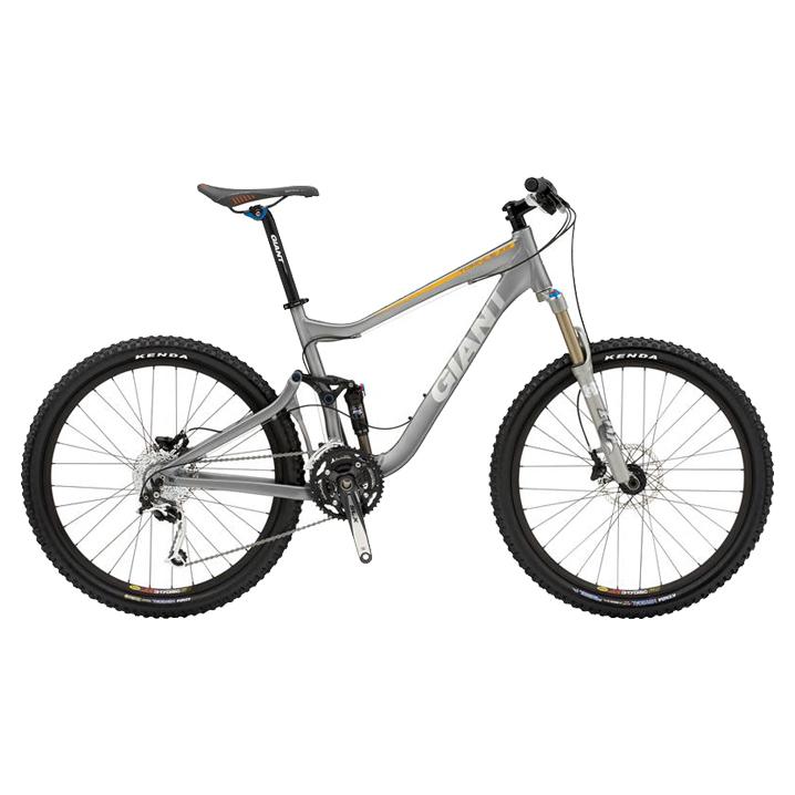Велосипед Trance X2 (2010)