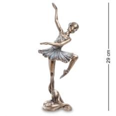 Статуэтка Балерина ,высота 31см