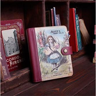 Ежедневник-органайзер Alice and piggy