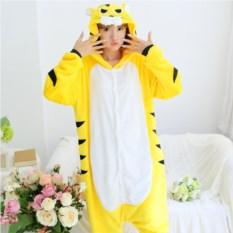 Кигуруми Жёлтый тигр