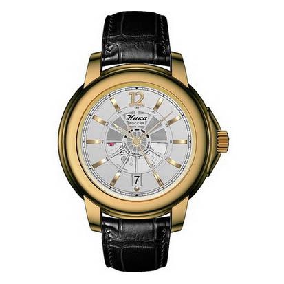 Мужские золотые часы НИКА «Престиж»