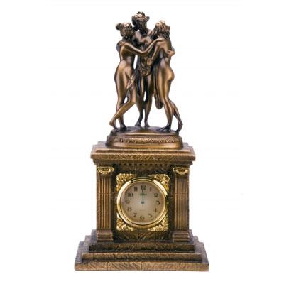 Часы «Грация»