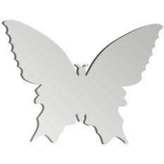 Декоративное зеркало Бабочка