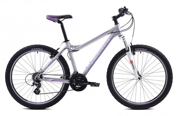 Горный велосипед Cronus Eos 0.3 (2015)