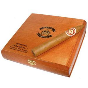 Доминиканские сигары Diamond Crown Robusto Pyramid