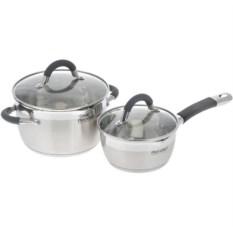 Набор посуды Rondell Flamme (4 предмета)
