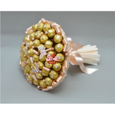 Букет из конфет Милан