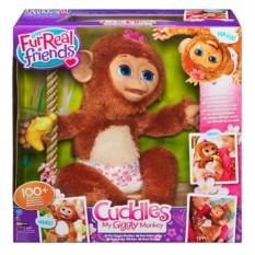 Интерактивная обезьянка - Hasbro Furreal Friends