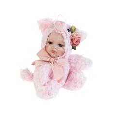 Мягконабивная кукла Маленький котенок