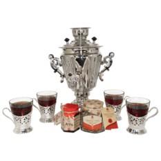 Подарочный набор Русское чаепитие