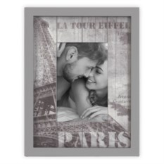 Рамка с вашим фото «Париж»