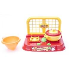 Игровой набор Кухонная плита