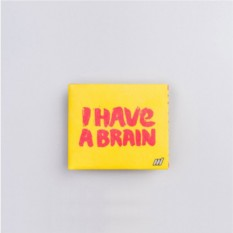 Кошелек New wallet New Brain