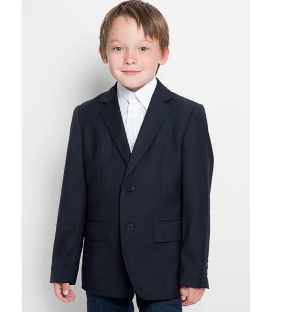 Стильный пиджак для мальчика S'cool