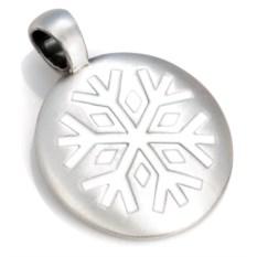 Подвеска-снежинка Snowflake