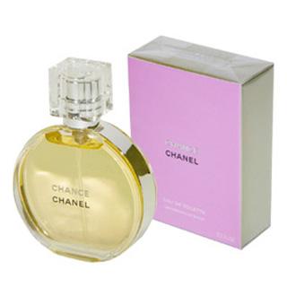 Туалетная вода Chanel Parfum Chance