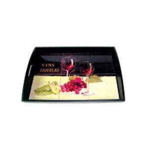 Поднос «Вино»