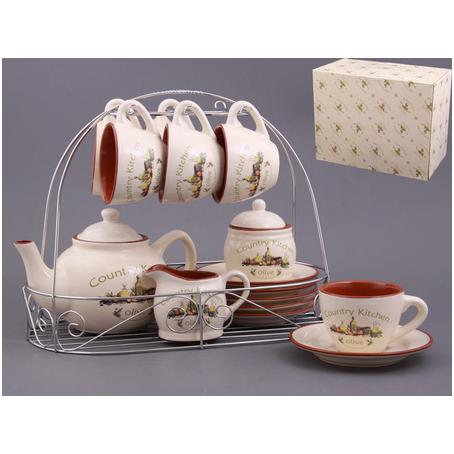 Чайный сервиз «Оливия»