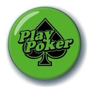 Значок Play Poker