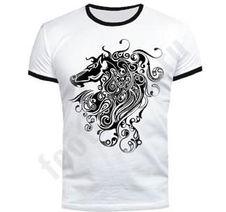 Футболка Black Horse