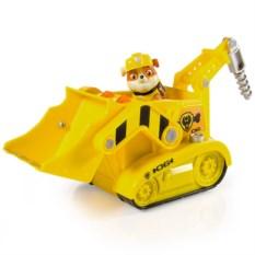 Набор Paw Patrol Большой автомобиль спасателя со звуком