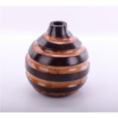 Деревянная ваза Атар