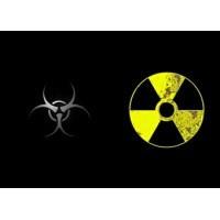 Визитница Радиация