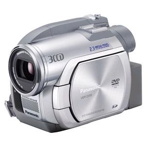 Видеокамера Panasonic VDR-D250