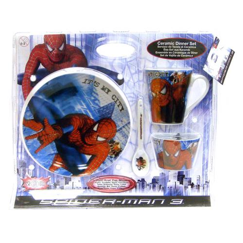 Человек-паук. Детский набор