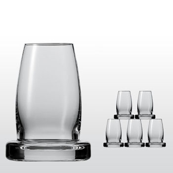 Набор стаканов для коньяка
