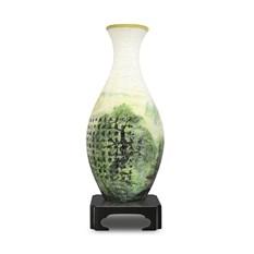 Головоломка в 3D-формате Китайская ваза своими руками