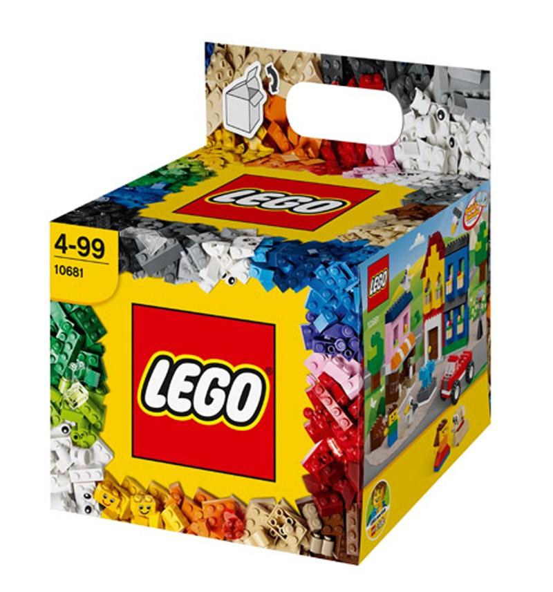 Конструктор Lego Creator Коробка для творчества