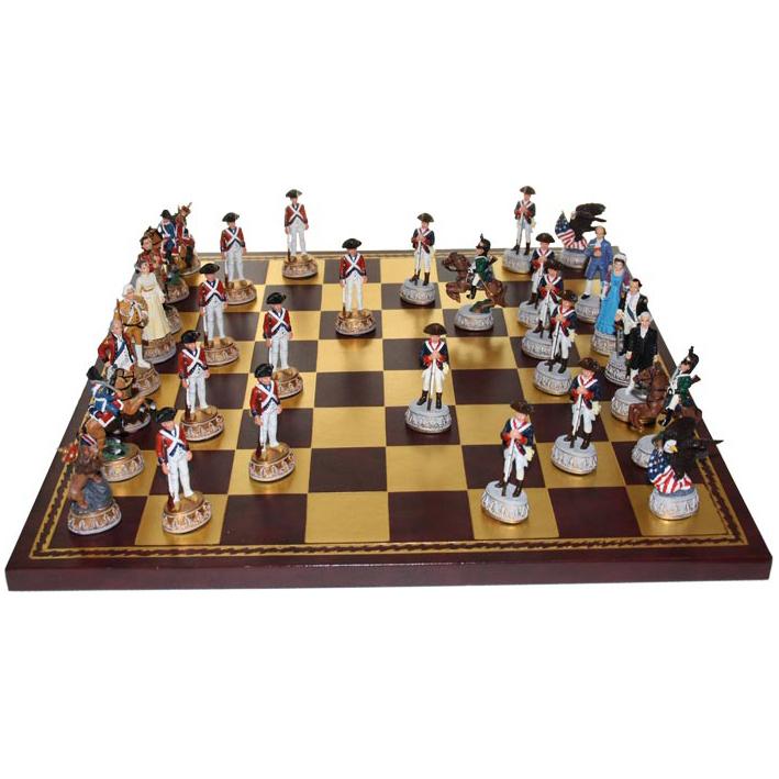Шахматы «Баталия»