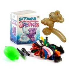 Набор «Игрушки из воздушных шариков»