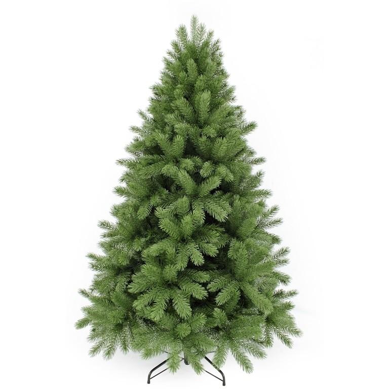 Искусственная ель Гармония, зеленая, 260 см