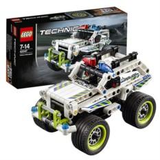 Конструктор Lego Technic Полицейский патруль