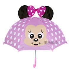 Детский зонт для девочек Minie