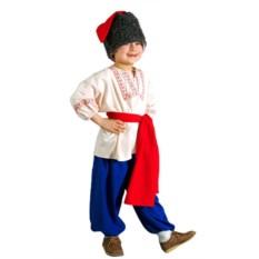 Карнавальный костюм Казак