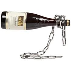 Подставка для бутылки Chain Магическая цепь. Невесомость