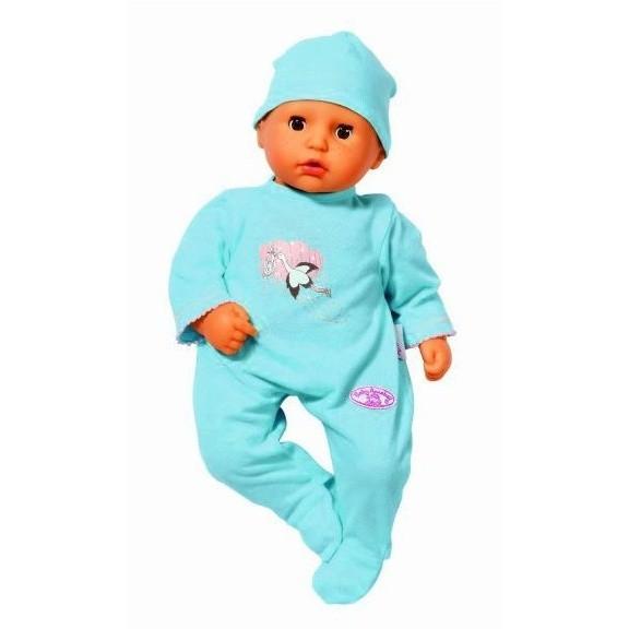 Кукла Annabell (мальчик) 36 см