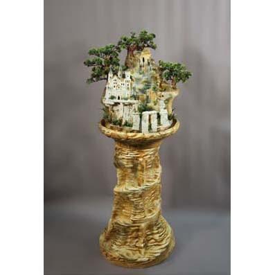 Напольный фонтан «Легенда»