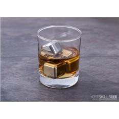 Набор для охлаждения напитков Стальной лёд
