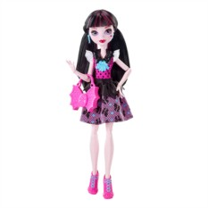 Кукла Mattel Monster High Дракулаура