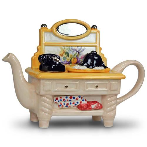 Чайник «Комод»